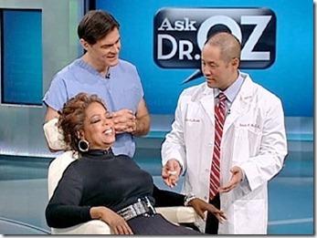 oprah: tcm in the media
